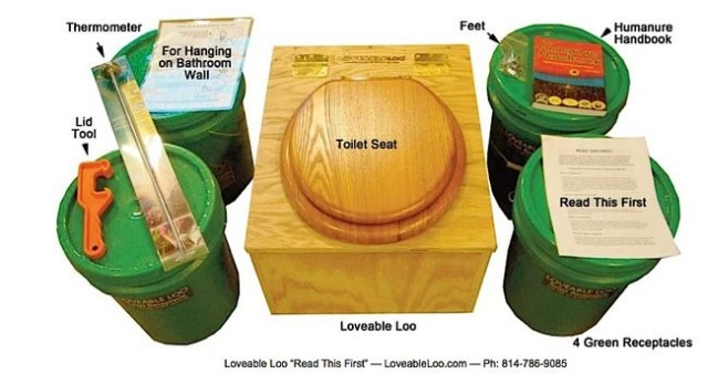 Loveable Loo components. http://www.treehugger.com/bathroom-design/hot-poop-alternative-toilets-update-3.html