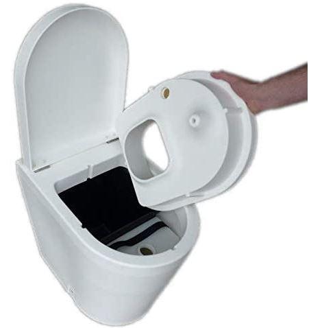 Sunmar Toilet lift insert