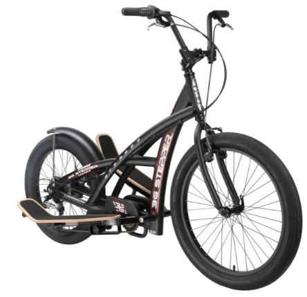 Fun Things To Ride Stepper Bikes Carving Scooters Electric