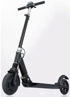 E-Twow Electric Scooter http://www.nycewheels.com/etwow-electric-scooter.html