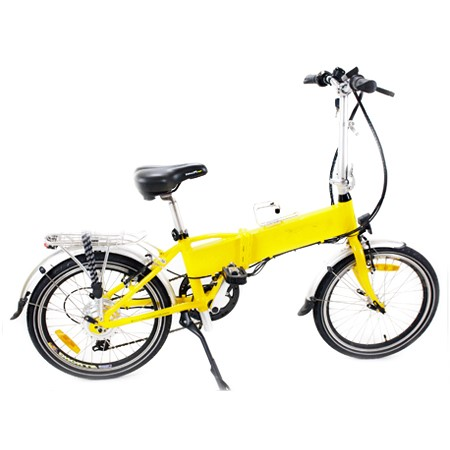 EB Commuter Electric Bike