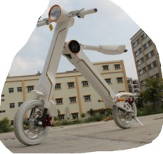 ET Scooter small