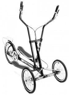 Street Strider Elliptical Bike    http://www.streetstrider.com/streetstriders/summit-8r-p-161.html